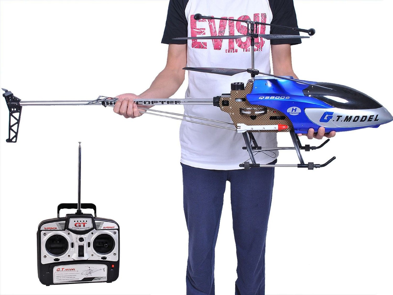 best rc helicopter 2016