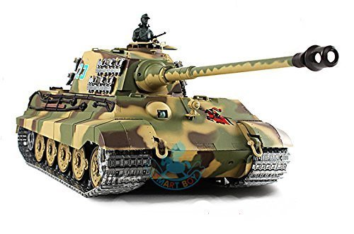 german tiger tank review