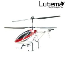 lutema large helicopter review