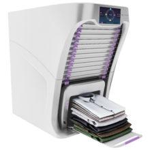 foldimate robot