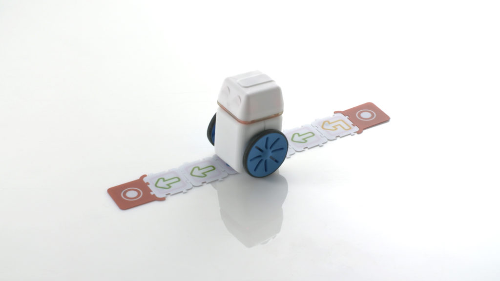 kubo educational robot