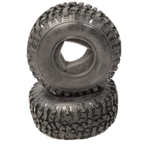 best rc crawler tires