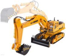 best rc excavator