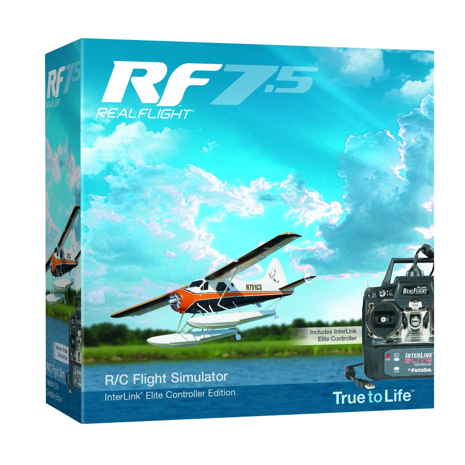 The 5 Best RC Flight Simulators For PC's (2019) | Top ...