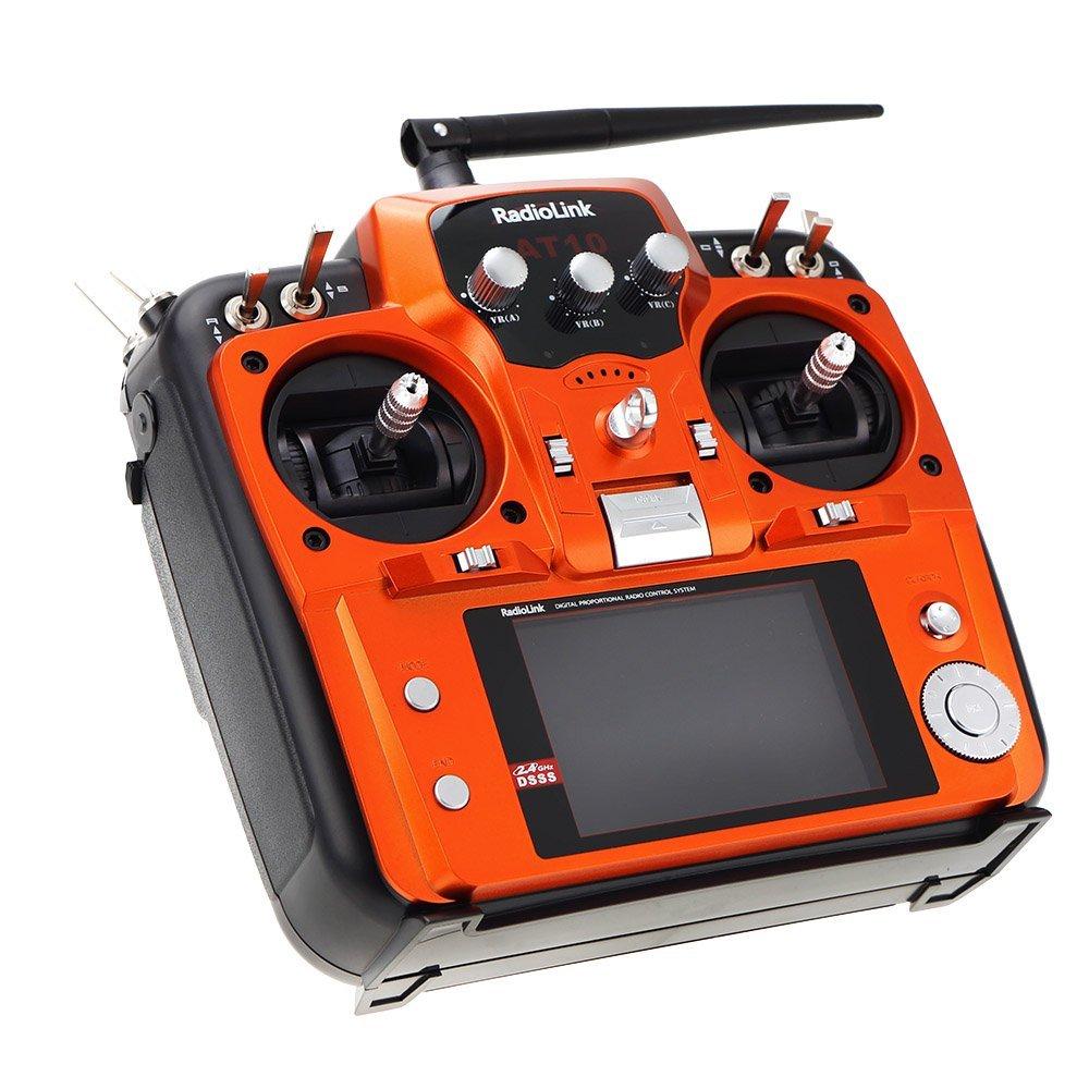 Best RC Transmitter Reviews 2017
