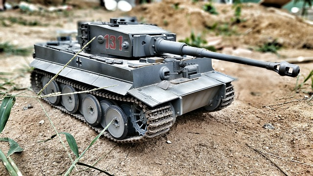 Best RC Tank 2017: Buyers Guide & Reviews