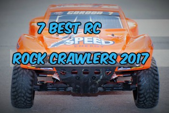 best rc rock crawler