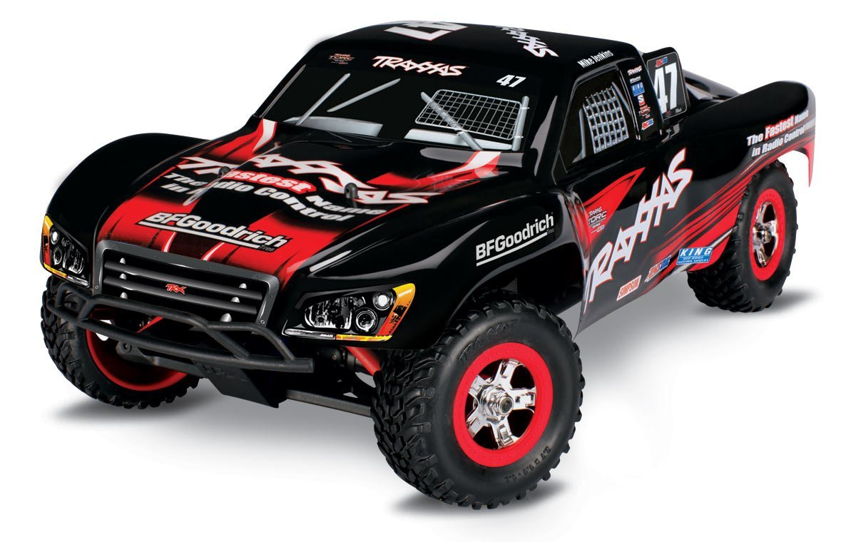 Slash Rc Car For Sale