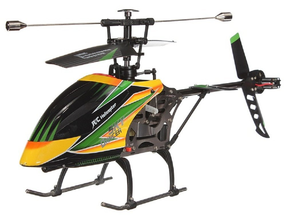 5 Best RC Helicopter Under $100 -RC Judge