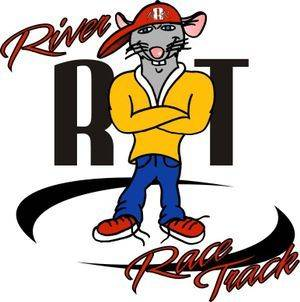 river rat logo