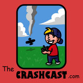 crash cast podcast