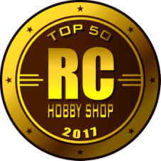 RCJudge - Top 50 RC Hobby Shops