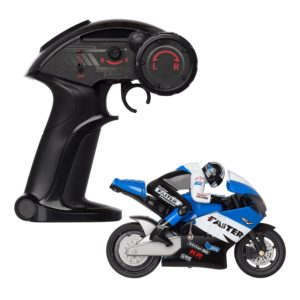 top race rc bike