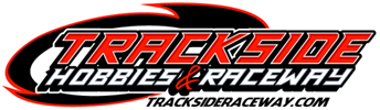 trackside hobbies logo