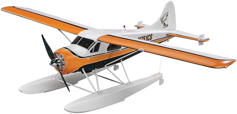 Best RC Seaplane – Top Float Planes For Sale -RC Judge