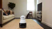 best personal robot assistants