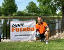 james robertson team futaba
